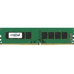 Crucial CT4G4DFS824A - Память для компьютераМодули памяти<br>1 модуль памяти, объем 4Гб, тип DDR4, форм-фактор DIMM, 288 контактов.