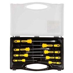 Stayer 25133-H8_z02 - Набор инструментовНаборы инструментов<br>Набор отверток, количество предметов: 8