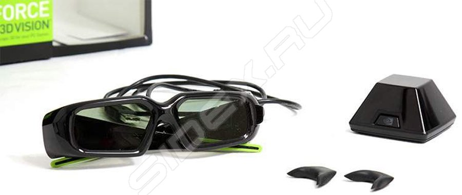 NVIDIA 3D Vision Glasses Windows 8 Drivers Download (2019)