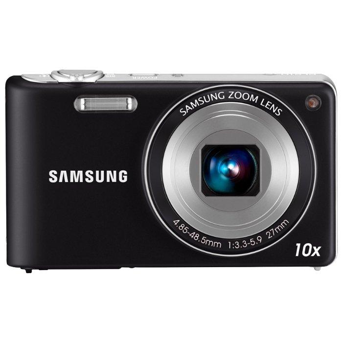 Samsung Digimax PL210 Black.