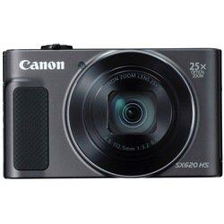 Canon PowerShot SX620 HS (черный) - Фотоаппарат цифровой