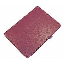 Чехол-книжка для Samsung Galaxy Tab A 7.0 SM-T285 (PALMEXX SMARTSLIM PX/STC SAM TabA T285) (кожзам, сиреневый) - Чехол для планшетаЧехлы для планшетов<br>Чехол плотно облегает корпус и гарантирует надежную защиту от царапин и потертостей.