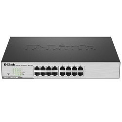 D-Link DGS-1100-16/ME - Маршрутизатор