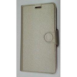 Чехол-книжка для Huawei GR3 (Red Line Book Type YT000009602) (золотистый) - Чехол для телефонаЧехлы для мобильных телефонов<br>Чехол плотно облегает корпус и гарантирует надежную защиту от царапин и потертостей.