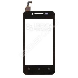 Тачскрин для Lenovo A319 (0L-00028092) (черный) (1 категория) - Тачскрин для мобильного телефонаТачскрины для мобильных телефонов<br>Тачскрин выполнен из высококачественных материалов и идеально подходит для данной модели устройства.