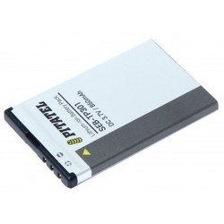 Аккумулятор для Nokia 5310, 6600 Fold, 7210 Supernova, 7310 Supernova, X3, 6600f, 7210c, 7210s, 7212c, 7310c, X3-00 (SEB-TP301) - Аккумулятор