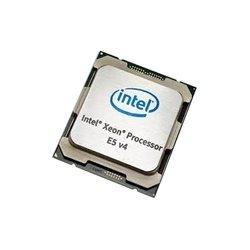 Intel Xeon E5-2609V4 Broadwell-EP (1700MHz, LGA2011-3, L3 20480Kb) RTL - Процессор (CPU)Процессоры (CPU)<br>8-ядерный процессор, Socket LGA2011-3, частота 1700 МГц, объем кэша L2/L3: 2048 Кб/20480 Кб, ядро Broadwell-EP, техпроцесс 14 нм, встроенный контроллер памяти.