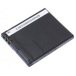Аккумулятор для Nokia 6210, 6260, 6290, 6710, E65, N78, N79, N93i (SEB-TP317) - Аккумулятор