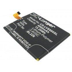 Аккумулятор для Lenovo S860 (BMP-812) - АккумуляторАккумуляторы<br>Аккумулятор рассчитан на продолжительную работу и легко восстанавливает работоспособность после глубокого разряда. Емкость аккумулятора 4000 мАч.