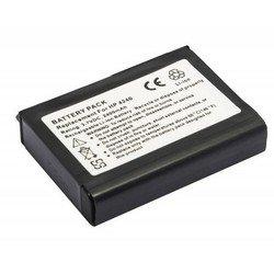Аккумулятор для HP iPAQ rx4000, rx4200, rx4240, rx4500, rx4540, rx4545 (PDD-310H) (повышенной емкости) - АккумуляторАккумуляторы<br>Аккумулятор рассчитан на продолжительную работу и легко восстанавливает работоспособность после глубокого разряда. Емкость аккумулятора 2400 мАч.
