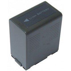 Аккумулятор для Hitachi DZ-MV Series, Panasonic AG Series, AJ Series, DZ Series, NV Series, PV Series, VDR Series (Pitatel SEB-PV727) - Аккумулятор для видеокамеры