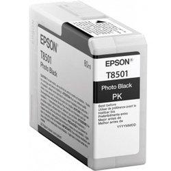 Картридж для Epson SureColor SC-P800 (C13T850100) (черный) - Картридж для принтера, МФУ