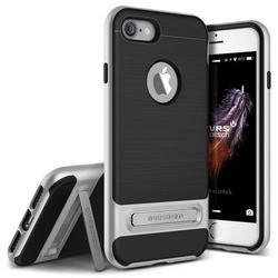 Чехол-накладка для Apple iPhone 7, 8 (Verus High Pro Shield 904603) (серебристый) - Чехол для телефонаЧехлы для мобильных телефонов<br>Ударопрочный чехол, обеспечит защиту при падениях.
