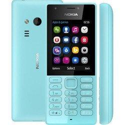 Nokia 216 Dual Sim (голубой) ::: - Мобильный телефон