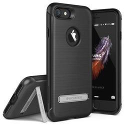 Чехол-накладка для Apple iPhone 7, 8 (Verus Duo Guard 904763) (черный) - Чехол для телефонаЧехлы для мобильных телефонов<br>Удобный и компактный чехол, обеспечит защиту смартфона от нежелательных внешних воздействий.