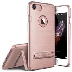 Чехол-накладка для Apple iPhone 7, 8 (Verus Simpli Lite 904624) (розовое золото) - Чехол для телефонаЧехлы для мобильных телефонов<br>Тонкий, функциональный и удобный чехол.