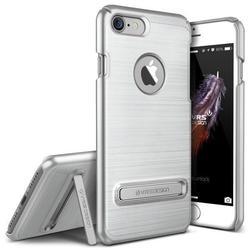 Чехол-накладка для Apple iPhone 7, 8 (Verus Simpli Lite 904622) (серебристый) - Чехол для телефонаЧехлы для мобильных телефонов<br>Тонкий, функциональный и удобный чехол.
