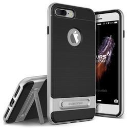 Чехол-накладка для Apple iPhone 7 Plus, 8 Plus (Verus High Pro Shield 904637) (серебристый) - Чехол для телефонаЧехлы для мобильных телефонов<br>Ударопрочный чехол, обеспечит защиту при падениях.
