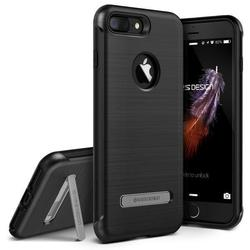 Чехол-накладка для Apple iPhone 7 Plus, 8 Plus (Verus Duo Guard 904768) (черный) - Чехол для телефонаЧехлы для мобильных телефонов<br>Удобный и компактный чехол, обеспечит защиту смартфона от нежелательных внешних воздействий.