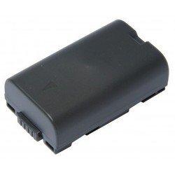 Аккумулятор для Panasonic AG-DVC15, AG-DVX100BE, NV-DA1B, NV-DA1EN, NV-DS11EN, NV-DS15, NV-DS150B, NV-DS3, NV-DS30, NV-DS33, NV-DS38, NV-EX1B, NV-EX3, NV-GS3, NV-GS5, NV-MX7D, NV-MX7DEN, NV-MX8, PV-BP8, PV-DV100, PV-DV100K, PV-DV200 (Pitatel SEB-PV709) -
