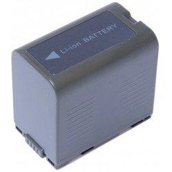 Аккумулятор для Hitachi DZ-MV100, DZ-MV200, DZ-MV230, DZ-MV250, DZ-MV270, Panasonic NV-DS33, NV-DS33EN, NV-DS35, NV-DS37, NV-DS37B, NV-DS38, NV-DS38A, NV-DS38B, NV-DS38EG, NV-DS50, NV-DS50A, NV-DS55, NV-DS60 (Pitatel SEB-PV711) - Аккумулятор для видеокаме