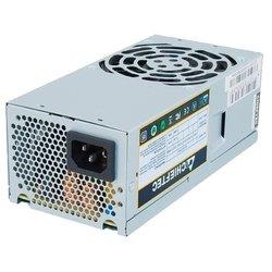 Chieftec GPF-350P 350W OEM - Блок питанияБлоки питания<br>350 Вт, активный PFC, 1 вентилятор (80 мм).