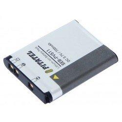 Аккумулятор для Nikon CoolPix S2500, S3100, S4100, S6400, S2800, S32, S3200, S3300, S3400, S3500, S3600, S4150, S4300, S4400, S5300, S100, S2550, S2600, S2700, S2750, S6500, S6600, S6700, S6800, S4200 (Pitatel SEB-PV511) - Аккумулятор для фотоаппаратаАккумуляторы для фотоаппаратов<br>Аккумулятор рассчитан на продолжительную работу и легко восстанавливает работоспособность после глубокого разряда. Емкость - 700 мАч.