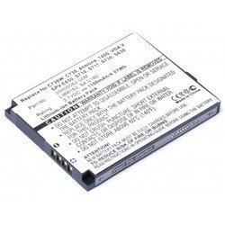 Аккумулятор для HTC S630, S650, S710, S730, Vox, Wings 100, Dopod C500, C730, C730W (Pitatel SEB-TP1002) - АккумуляторАккумуляторы<br>Аккумулятор рассчитан на продолжительную работу и легко восстанавливает работоспособность после глубокого разряда. Емкость - 1100 мАч.