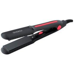 Energy EN-862 - ФенФены и приборы для укладки<br>Energy EN-862 - выпрямитель для волос, максимальная температура 220°С , быстрый нагрев, размер пластин 7,5*2,5 см, защита от перегрева, индикатор работы, мощность 30 Вт.