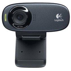 Logitech HD Webcam C310 (960-001065)