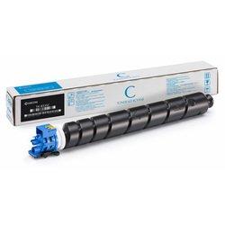 Картридж для Kyocera TASKalfa 4052ci (1T02RMCNL0 TK-8525C) (голубой) - Картридж для принтера, МФУКартриджи<br>Картридж совместим с Kyocera TASKalfa 4052ci.
