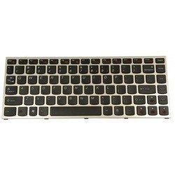 Клавиатура для ноутбука Lenovo IdeaPad U460 (KB-736U) (золотисто-черный) - Клавиатура для ноутбукаКлавиатуры для ноутбуков<br>Клавиатура легко устанавливается и идеально подойдет для Вашего ноутбука.