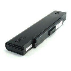 Аккумулятор для ноутбука Sony VAIO VGN-NR420, VGN-NR430, VGN-NR460, VGN-NR475, VGN-NR485, VGN-NR490, VGN-NR498, VGN-SZ6RMN, VGN-CR590, VGN-CR520 (Pitatel BT-660B(D)) (с драйвером) - Аккумулятор для ноутбукаАккумуляторы для ноутбуков<br>Аккумулятор для ноутбука - это современная, компактная и легкая аккумуляторная батарея, которая обеспечивает Ваше устройство энергией в любых условиях.
