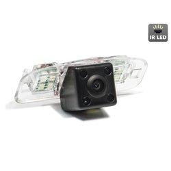 CMOS ИК штатная камера заднего вида для Honda Accord VIII (2008-2012), Civic VIII 4D (Avis AVS315CPR (#152)) - Камера заднего видаКамеры заднего вида<br>Камера заднего вида проста в установке и незаметна. Разрешение в 550 тв-линий, угол обзора 170° и ИК-подсветка позволяют водителю получить полную картину всего происходящего сзади, класс пыле- и влагозащиты IP67.