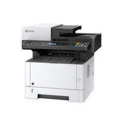 Kyocera ECOSYS M2040dn - Принтер, МФУПринтеры и МФУ<br>МФУ Kyocera ECOSYS M2040dn - принтер, копир, сканер; лазерная черно-белая печать, максимальный формат A4, двусторонняя печать, скорость черно-белой печати A4 - 40 стр/мин, максимальное разрешение для печати 1800 х 600 dpi.