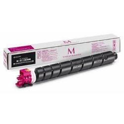 Картридж для Kyocera TASKalfa 2552ci (TK-8345M) (пурпурный) - Картридж для принтера, МФУКартриджи<br>Картридж совместим с Kyocera TASKalfa 2552ci.