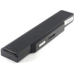 Аккумулятор для ноутбука Benq JoyBook R31, R32, R42, S73, Mitac MiNote 8066, 8666 (Pitatel BT-845) 4800 мАч - Аккумулятор для ноутбукаАккумуляторы для ноутбуков<br>Аккумулятор для ноутбука - это современная, компактная и легкая аккумуляторная батарея, которая обеспечивает Ваше устройство энергией в любых условиях.