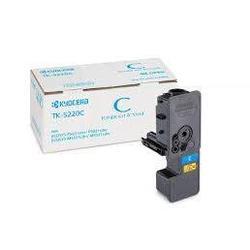 Картридж для Kyocera ECOSYS P5021cdn, P5021cdw, M5521cdn, M5521cdw (1T02R9CNL1 TK-5220C) (голубой) - Картридж для принтера, МФУКартриджи<br>Картридж совместим с моделями: Kyocera ECOSYS P5021cdn, P5021cdw, M5521cdn, M5521cdw.