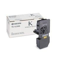 Картридж для Kyocera ECOSYS P5021cdn, P5021cdw, M5521cdn, M5521cdw (1T02R90NL0 TK-5230K) (черный) - Картридж для принтера, МФУКартриджи<br>Картридж совместим с моделями: Kyocera ECOSYS P5021cdn, P5021cdw, M5521cdn, M5521cdw.