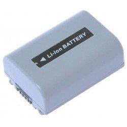 Аккумулятор для Sony DCR-DVD103, DCR-DVD103E, DCR-DVD105, DCR-DVD105E, DCR-DVD803E, DCR-DVD805, DCR-DVD805E, DCR-DVD905, DCR-DVD905E, DCR-DVD92, DCR-HC16, DCR-HC16E, DCR-SR30, DCR-SR30E, DCR-SR40, DCR-SR40E, HDR-PJ670, HVL-IRM (Pitatel SEB-PV1013) - Аккум