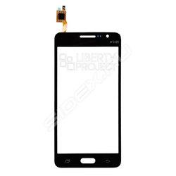 Тачскрин для Samsung Galaxy Grand Prime VE Duos SM-G531F (0L-00028183) (черный) - Тачскрин для мобильного телефонаТачскрины для мобильных телефонов<br>Тачскрин выполнен из высококачественных материалов и идеально подходит для данной модели устройства.