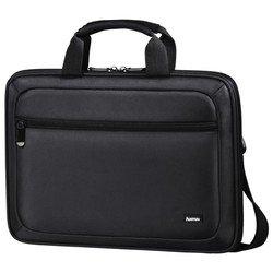 Сумка для ноутбука 13.3 (Hama Nice Life 00101521) (черный) - Сумка для ноутбукаСумки и чехлы<br>Легкая и компактная сумка защищает Ваше устройство от нежелательных внешних повреждений. Выполнена в сдержанном классическом дизайне. Удобна для транспортировки ноутбука.