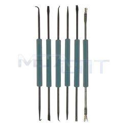 Набор инструментов для пайки Yaxun SA-10 - Запчасть к паяльникам и паяльным станциям