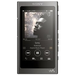 sony nw-a37