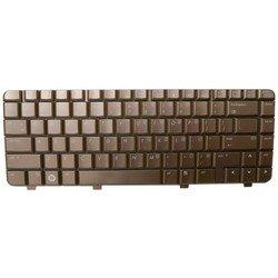 Клавиатура для ноутбука HP Pavilion DV4-1000 (KB-1510R) (кофейный) - Клавиатура для ноутбукаКлавиатуры для ноутбуков<br>Клавиатура легко устанавливается и идеально подойдет для Вашего ноутбука.