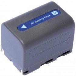 Аккумулятор для Samsung SC-D180, SC-D20, SC-D21, SC-D23, SC-D24, SC-D27, SC-D29, SC-D31, SC-D75, SC-D77, SC-D80, SC-D86, VP-D107, VP-D230, VP-D250, VP-D270, VP-D301, VP-D303, VP-D305, VP-D307, VP-D323, VP-D325, VP-D327, SC-D99 (Pitatel SEB-PV804) - Аккуму