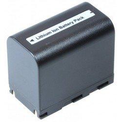 Аккумулятор для Samsung VP-D351i, VP-D352, VP-D352i, VP-D353, VP-D353i, VP-D354, VP-D354i, VP-D355, VP-D355i, VP-D463, VP-D463B, VP-D463i, VP-D467i (Pitatel SEB-PV831) - Аккумулятор для видеокамерыАккумуляторы для видеокамер<br>Аккумулятор рассчитан на продолжительную работу и легко восстанавливает работоспособность после глубокого разряда. Емкость - 2400 мАч.