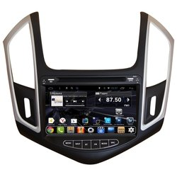 Daystar DS-7049HD Chevrolet Cruze 2013+ ANDROID