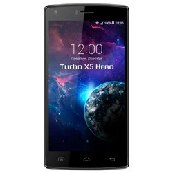 Turbo X5 Hero (черный) :::