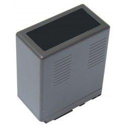 Аккумулятор для Panasonic AG-AC130, AG-AC160, AG-HMC70, AG-HMR10, AG-HSC1U, HDC-DX1EG, HDC-DX3, HDC-SD7, HDC-SX5GK, HDC-TM350, HDC-TM700K, AG-AC130A, AG-AC160A, AG-HMR10A, HDC-HS350, HDC-TM10S, HDC-TM650, HDC-TM750, VDR-D58GK (Pitatel SEB-PV725) - Аккумул